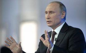 Комплімент та піар: чим насправді є санкції Путіна проти українських політиків
