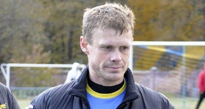 Донец назван лучшим тренером 1-го тура Второй лиги