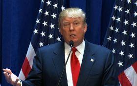 """Трамп назвав """"катастрофу для США"""" і поділився планами: з'явилося відео"""