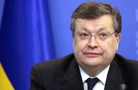 Грищенко: Международные наблюдатели получат украинские визы бесплатно