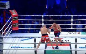 На підготовку до бою з екс-чемпіоном світу боксер Сергій Радченко мав лише добу