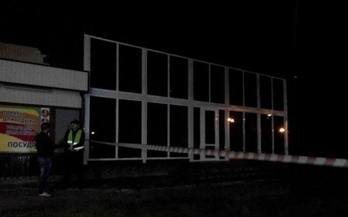 У Запоріжжі стався потужний вибух: опубліковані фото