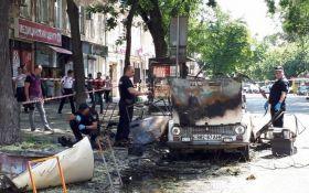 В Одесі стався потужний вибух: з'явилися фото і відео