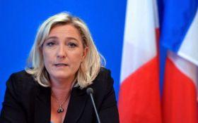 """В офісі французької """"подруги Путіна"""" провели обшук: з'явилися подробиці"""