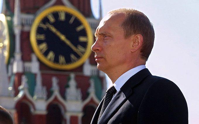 Стало відомо, яку частину світу хоче контролювати Кремль