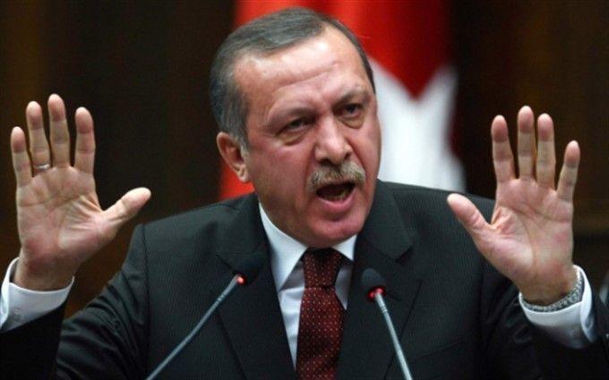 Эрдоган проведет встречу сПутиным вСочи 14февраля
