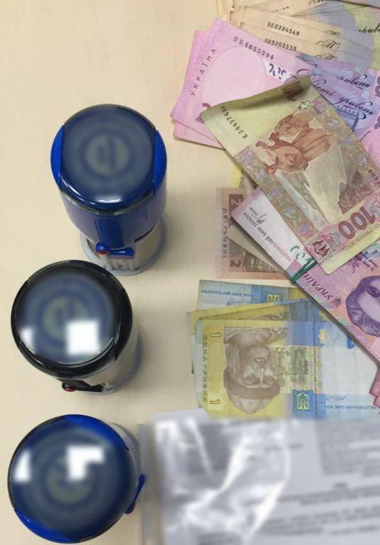 У Києві йдуть обшуки у керівництва одного з банків: з'явилися фото (1)