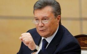Рада не поддержала решение о санкциях в отношении Януковича и его окружения