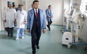 Лечение в больницах будет оплачивать государство: Гройсман сделал громкое заявление о медреформе