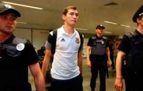 Як грали - так зустрічали: збірна України повернулася додому після ганьби на Євро-2016