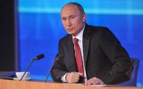 Серьезные риски обострения: Путин выступил с тревожным заявлением по Донбассу