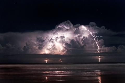 Гром и молнии: фотографии бури от Джейсона Уэйнгарта (15 фото) (15)