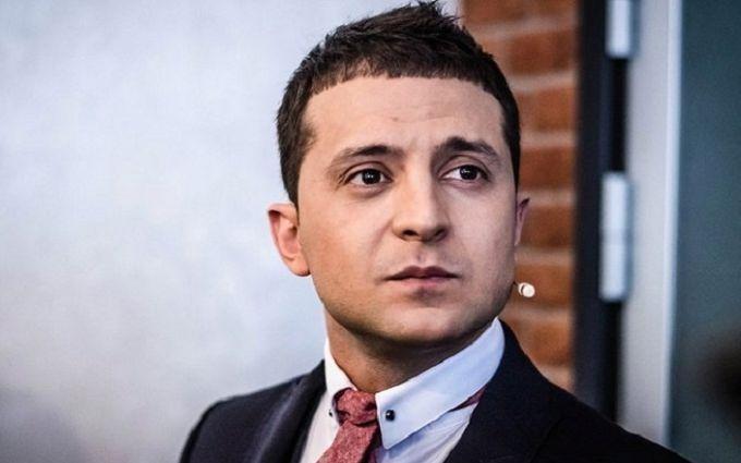 Эксперт объяснил, почему Зеленский не сможет защищать интересы Украины