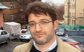 В Украине умер известный журналист