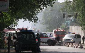 В результате взрыва в Кабуле пострадали немецкие дипломаты