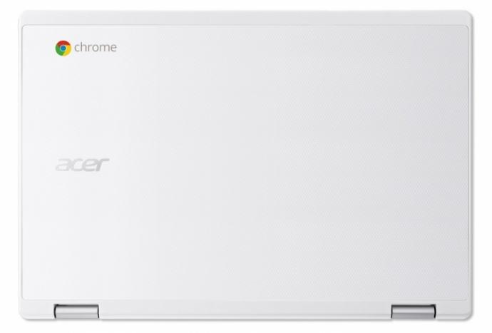Компанія Acer представила новий Chromebook 11 з IPS-дисплеєм (5 фото) (2)