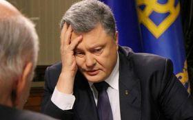 Генпрокуратура будет просить об аресте Порошенко - уже известна сумма залога