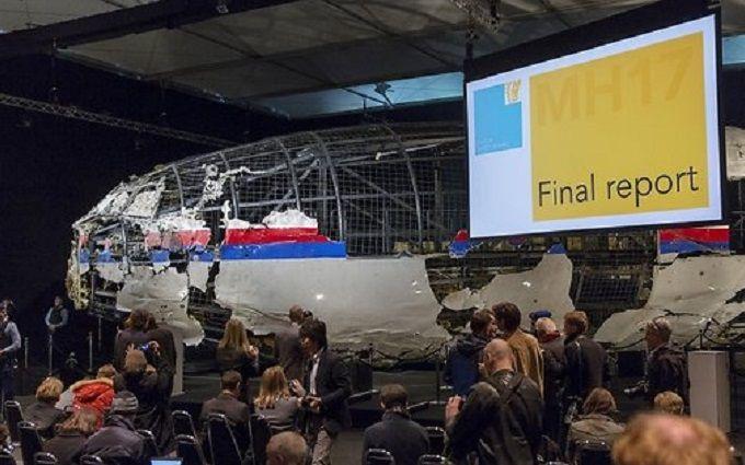 Звіт по MH17: росіяни засмутилися, що їх влада погано бреше