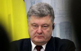 Порошенко принял важное решение в связи с обострением войны на Донбассе