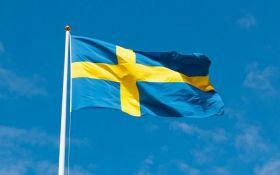 """""""Зробили це без дозволу"""": Швеція висунула РФ гучні звинувачення"""