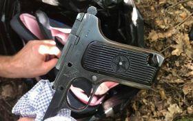 Убийство полицейского в Киеве: суд вынес решение по подозреваемому