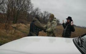 DZIDZIO жестко разыграли пограничники: опубликовано видео