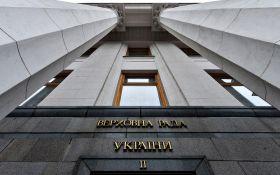 Порошенко вніс в Раду виправлений закон про статус Донбасу