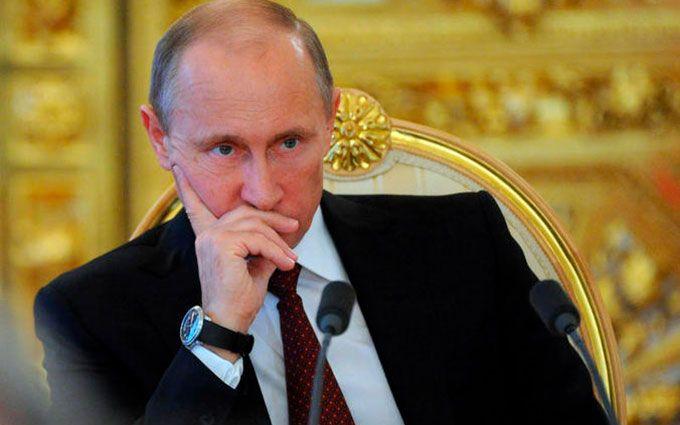 Чи атакує Путін Україну з Криму: з'явився прогноз