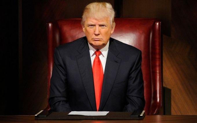 Новий скандал навколо Трампа розгорівся через відео для дорослих
