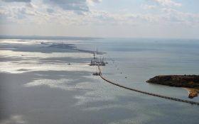 Непригоден: стало известно о больших проблемах России с мостом в Крым