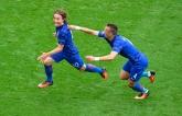 Хорватия победила Турцию в первом туре Евро-2016: опубликовано видео
