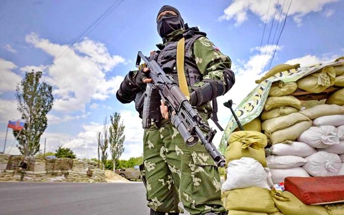 В ОБСЄ підтвердили, що бойовики ДНР самі стріляють по Донецьку: опубліковані фото