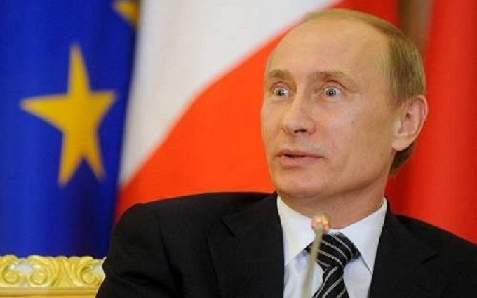 У США побачили, як Путін програє війну на Донбасі
