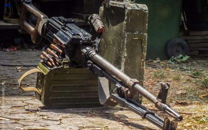 Стріляти не припинили: з'явилося нове відео з фронту