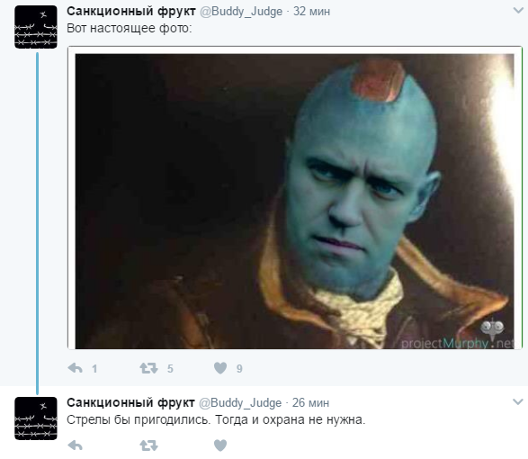 Соперника Путина залили зеленкой, сеть взбудоражена: появились фото и видео (11)