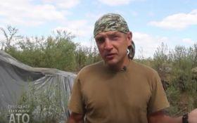 Перемир'я на Донбасі: з'явилися нові дані про ситуацію і відео з передової