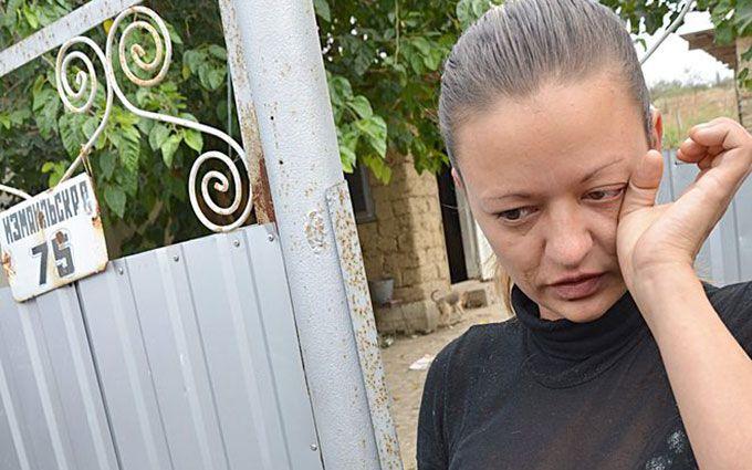 Убивство в Одеській області: з'явилося відео інтерв'ю мами загиблої дівчинки