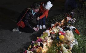 Массовое убийство в Керчи: число погибших возросло до 20 человек