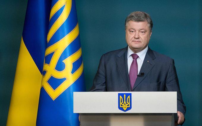 Двоє українців звільнені з полону: Порошенко зробив заяву