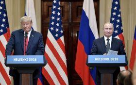 В США вийшов скандальний довгоочікуваний фільм про Трампа і Путіна