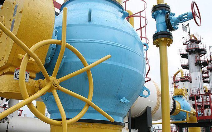 «Газпром» рекордно нарастил объем прокачки газа вЕвропу