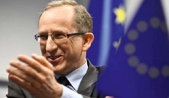 В ЕС нет уверенности, что Украина будет выполнять свои обязательства - Томбинский