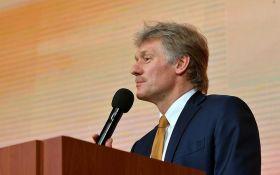 У Кремлі нахабно висловилися про перемогу Путіна на виборах