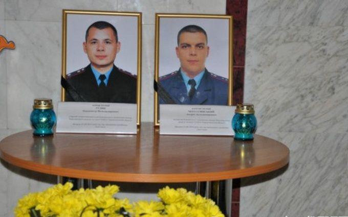 Трагедія з поліцейськими на Тернопільщині: з'явилися імена загиблих і реакція Деканоїдзе
