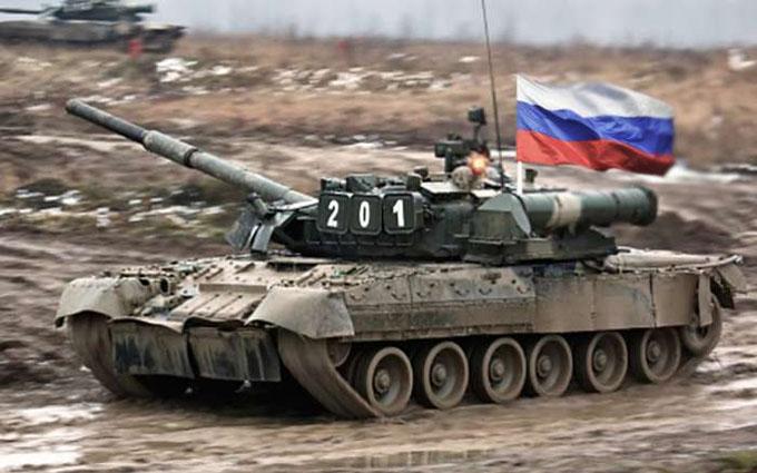 Путінський пропагандист заявив, що Росія вже воює з Заходом
