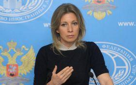 Да, ложь - это страшно: у Порошенко ответили путинской чиновнице