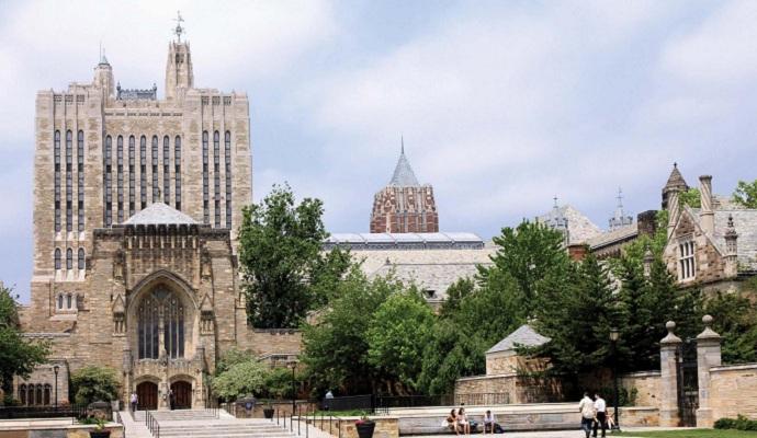 Украинка возглавила школу искусств при Йельском университете