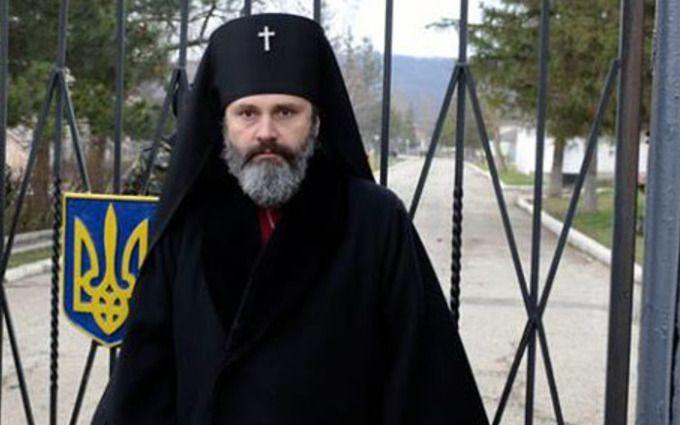 Архиепископ Климент будет просить персональных санкций против властей РФ - известна причина