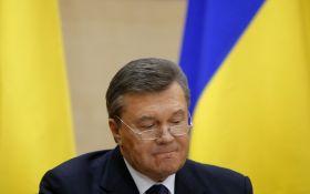 Янукович заявив, що в тюрмі не сидів: соцмережі в шоці