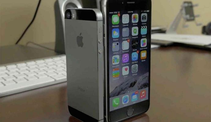 Открыты характеристики нового iPhone